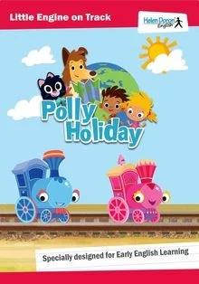 Polly Holiday (детям 5-7 лет)
