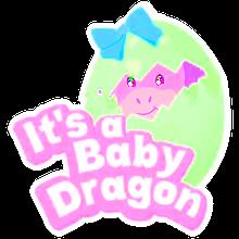Didi the Dragon (детям 2-4 лет)