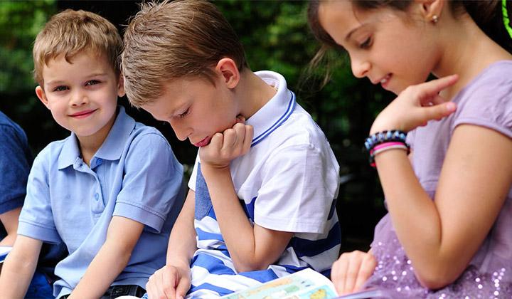 Английский язык для школьников в Краснодаре