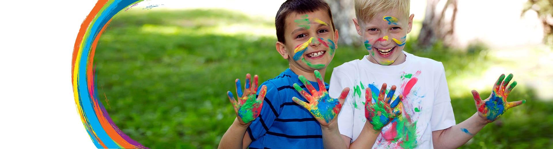 Летние курсы английского языка для детей в Краснодаре