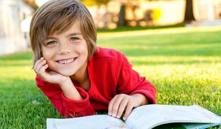 Английский язык для дошкольников в Нальчике