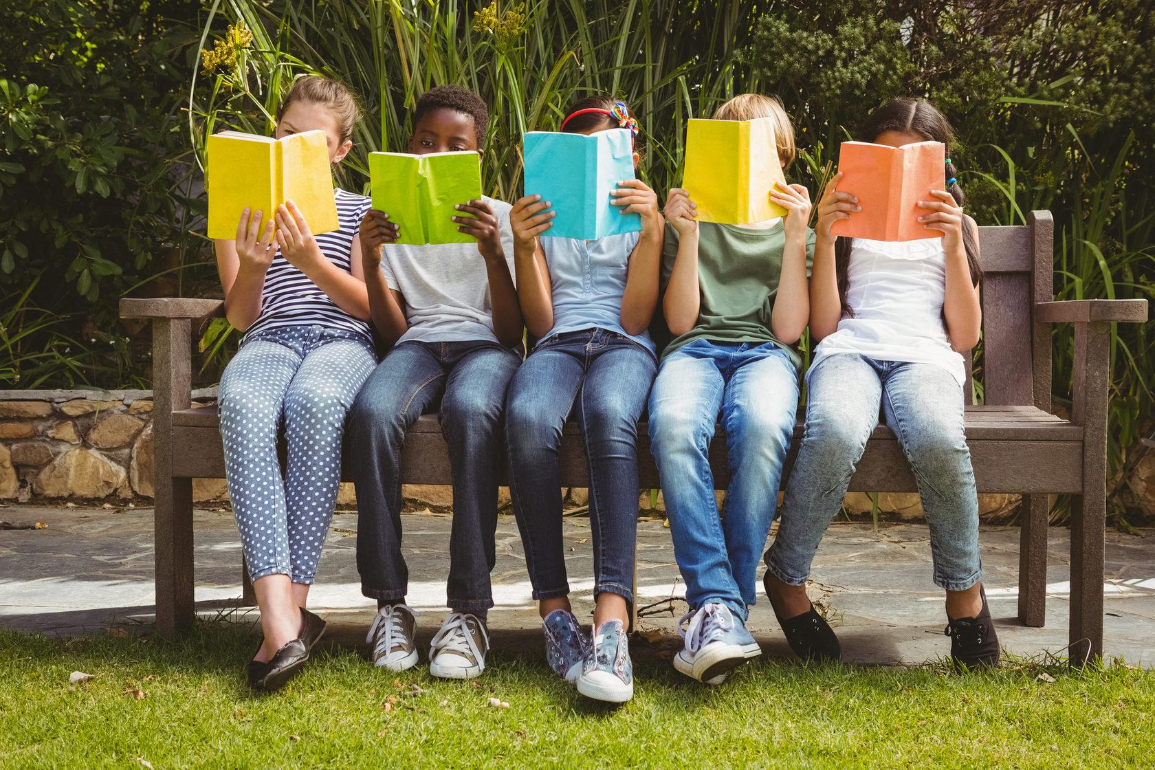 Английский язык для школьников и подростков летом в Новосибирске