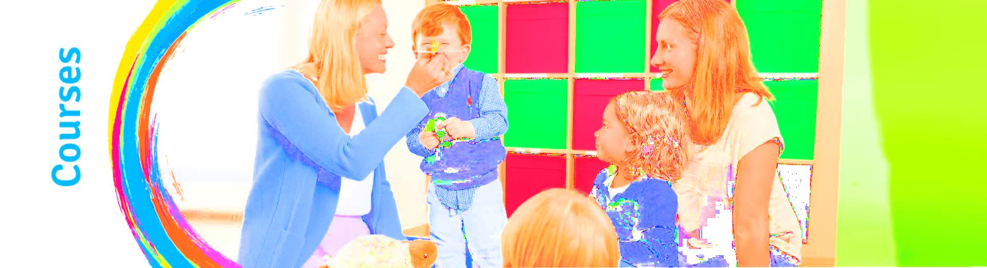 Курсы английского языка для детей по методике Helen Doron в Сочи