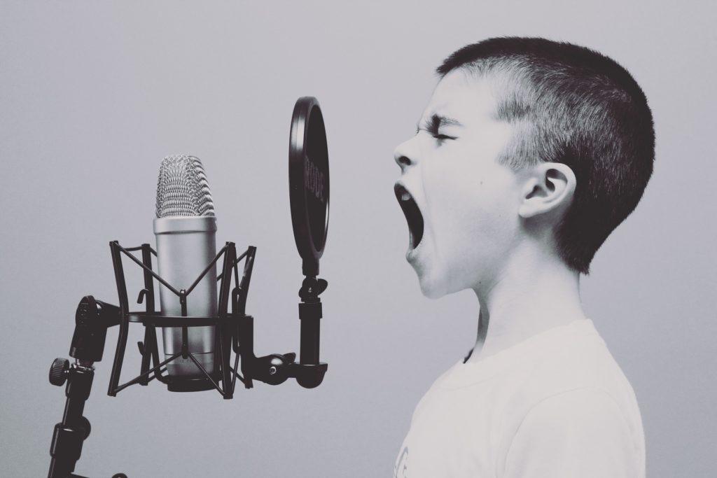 Песни на английском. Мини-клипы