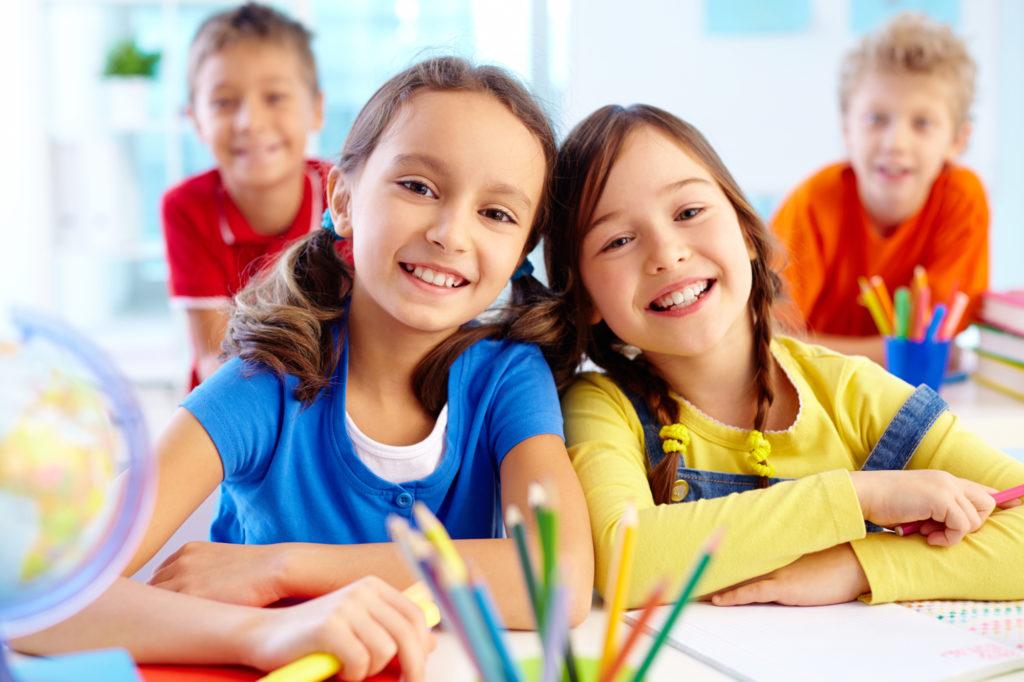 Набираем группы английского языка для детей в Приморском районе