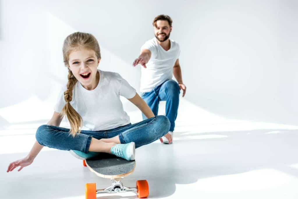 Проводим время с подростком: идеи, которые помогут cтать ближе за один день