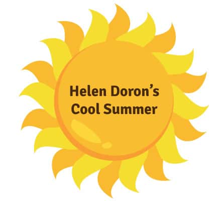 Курс Helen Doron's Cool Summer