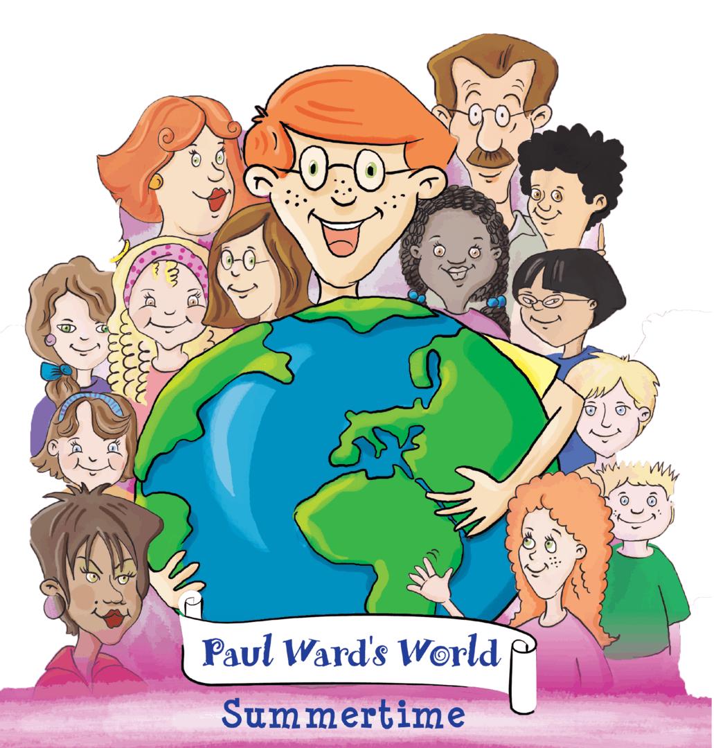 Курс Paul Ward's Holiday