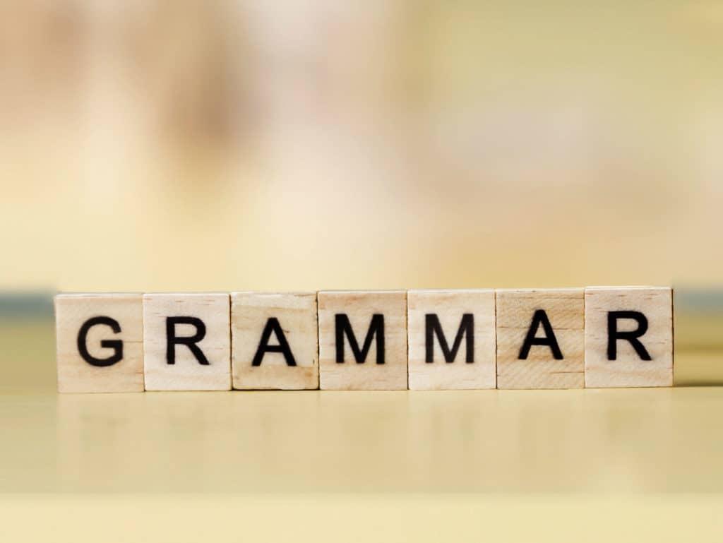 Порядок слов в предложении в английском языке