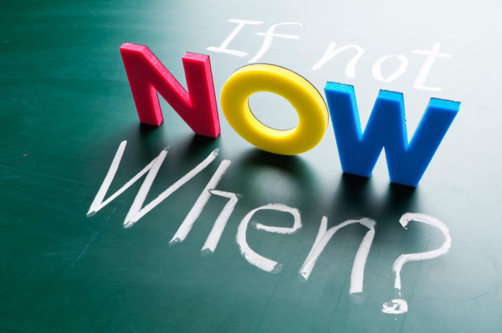 Как понять, где использовать Present Simple, а где Present Continuous?