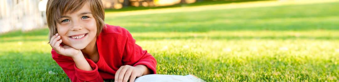 Английский язык для дошкольников в Уфе