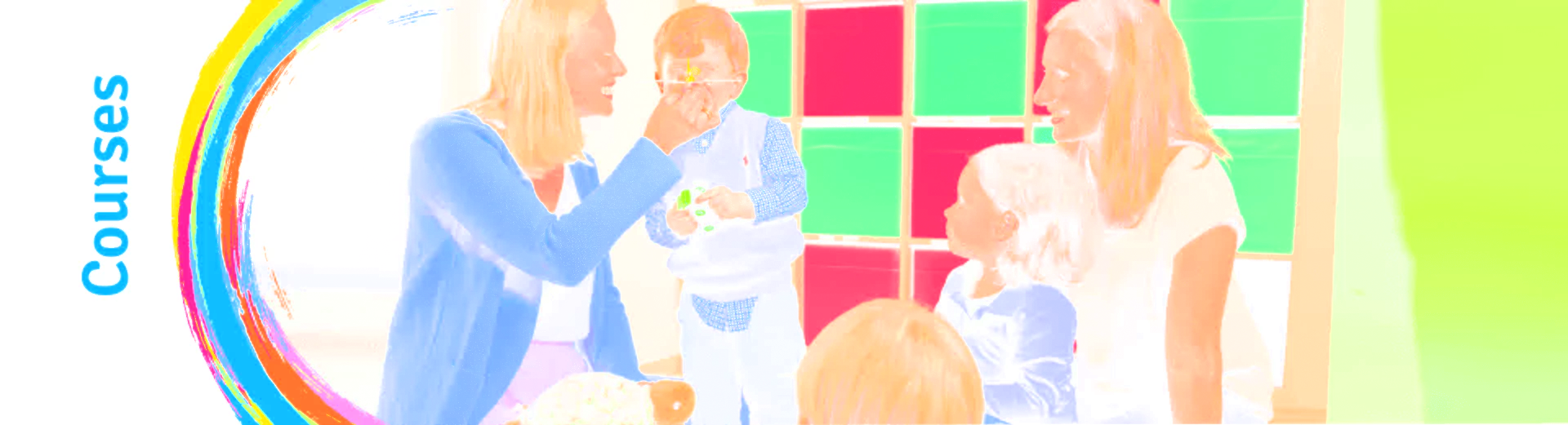 Курсы английского языка для детей по методике Helen Doron во Владивостоке