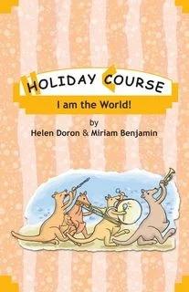 I am the World Holiday Course (детям 5-8 лет)