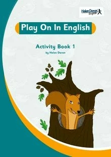 Play On in English Holiday Course (детям 7-12 лет)