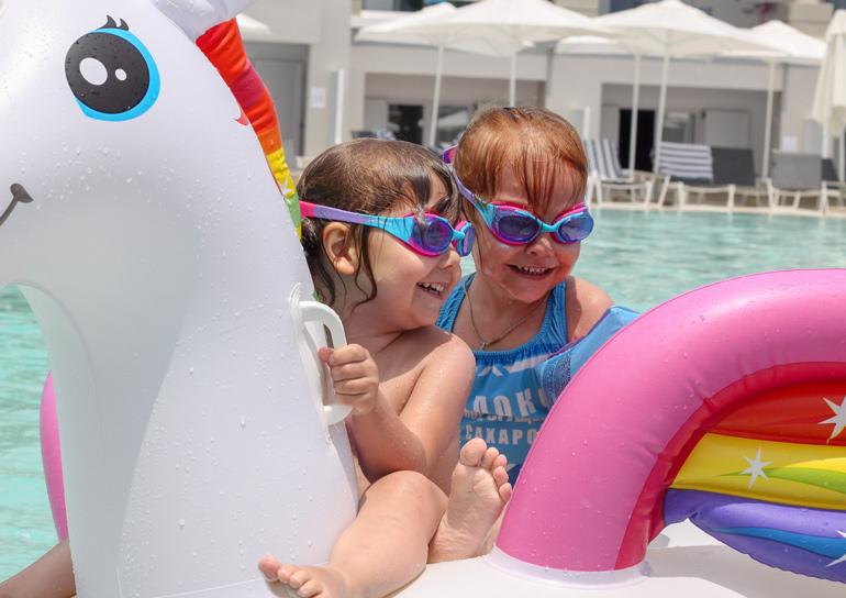Семейный Английский Интенсив на Кипре 2016