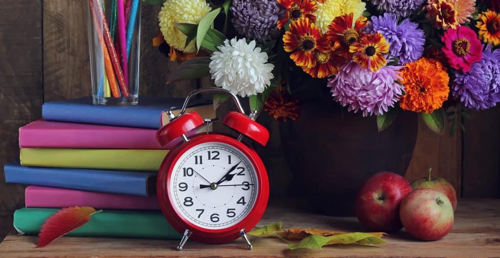 Как начать учебный год без стресса: 7 советов психолога