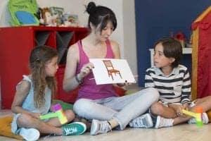 особенности раннего обучения английскому языку
