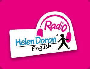 Радиостанция на английском Helen Doron Radio