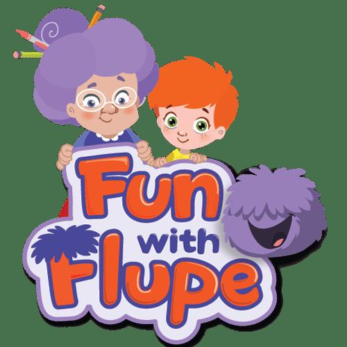 Fun with Flupe (от 3 до 6 лет)