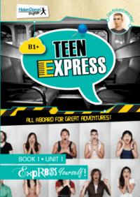 Скачать - Teen Express (от 13 до 17 лет) уровень В1+