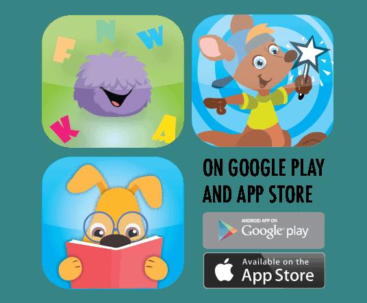 <h2>Мобильные приложения для изучения английского детьми</h2>