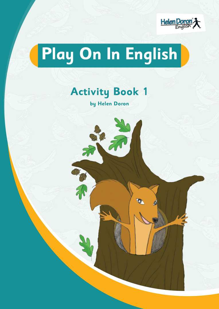 Курс Play On in English Holiday Course