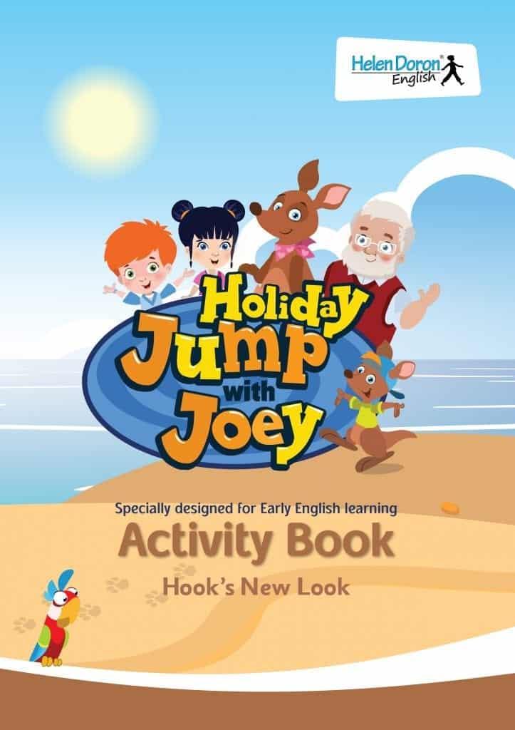 Волшебный курс Jump with Joey, в Купчино!