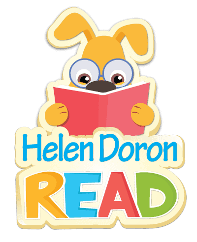 <h2>Helen Doron Read – учимся читать вместе</h2>