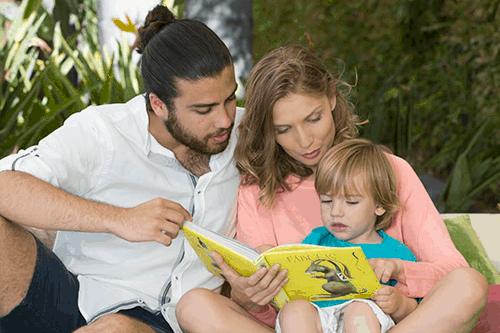 Как практиковать английский вместе с детьми?