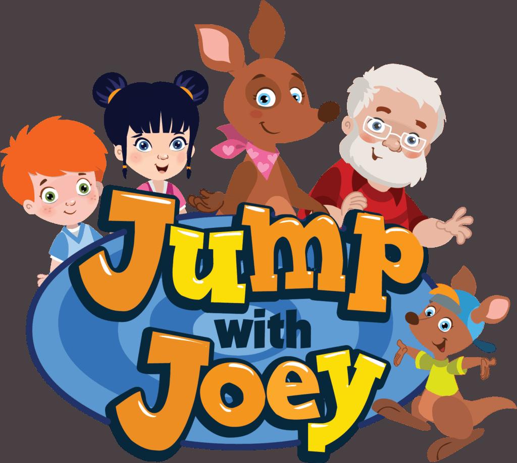 Новый курс Jump with joye