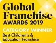 франшиза детского центра победитель 2019