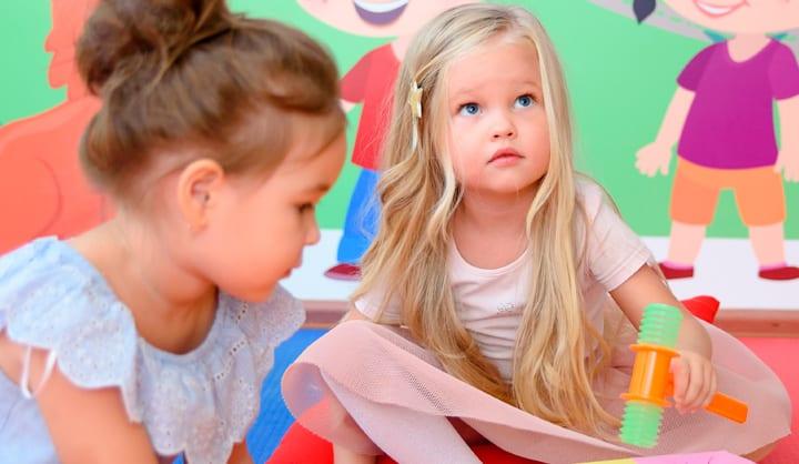 Английский для детей 3, 4, 5 и 6 лет: английский для дошкольников