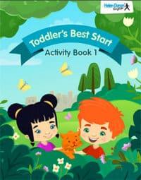 Скачать - Toddler's Best Start (от 15 мес. до 3 лет)