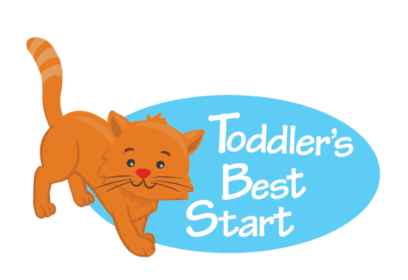 Toddler's Best Start (от 15 мес. до 3 лет)