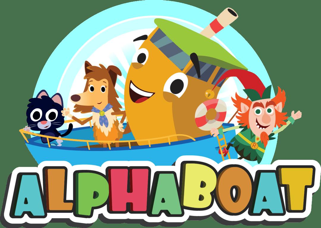 Alphaboat (от 5 до 8 лет)