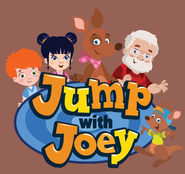 Jump with Joey (от 6 до 9 лет)