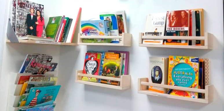 Книги на английском языке для детей. Подборка и описание книг.