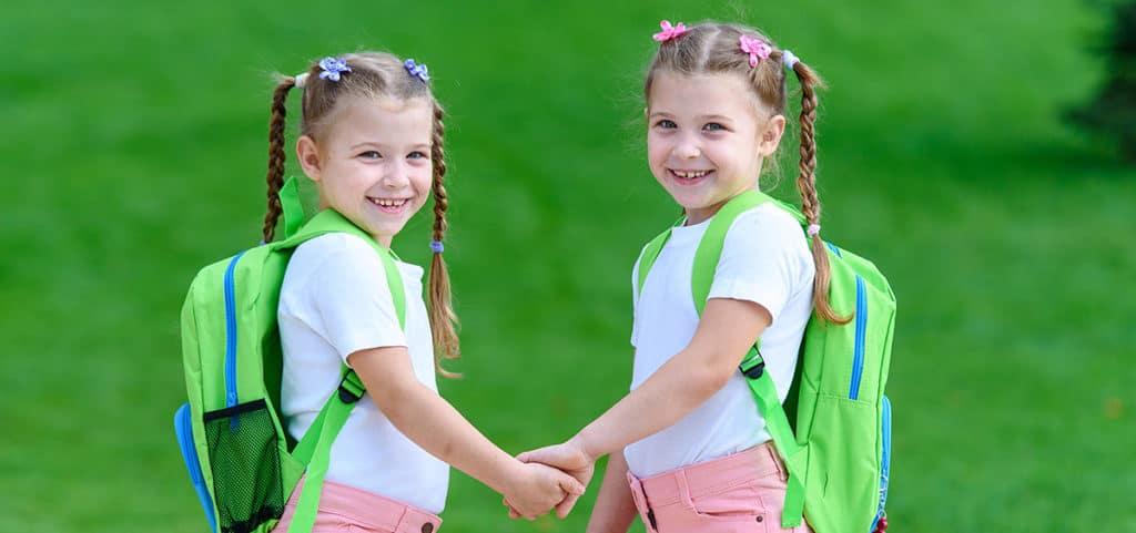 Английский для детей 5 лет: этапы освоения языка