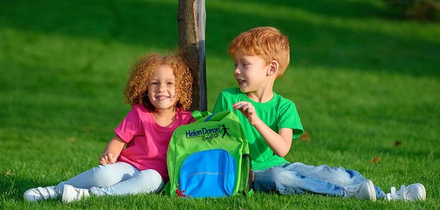 Развитие ребенка дошкольного и школьного возрастов