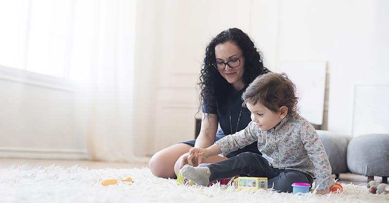 Развивающий английский для детей