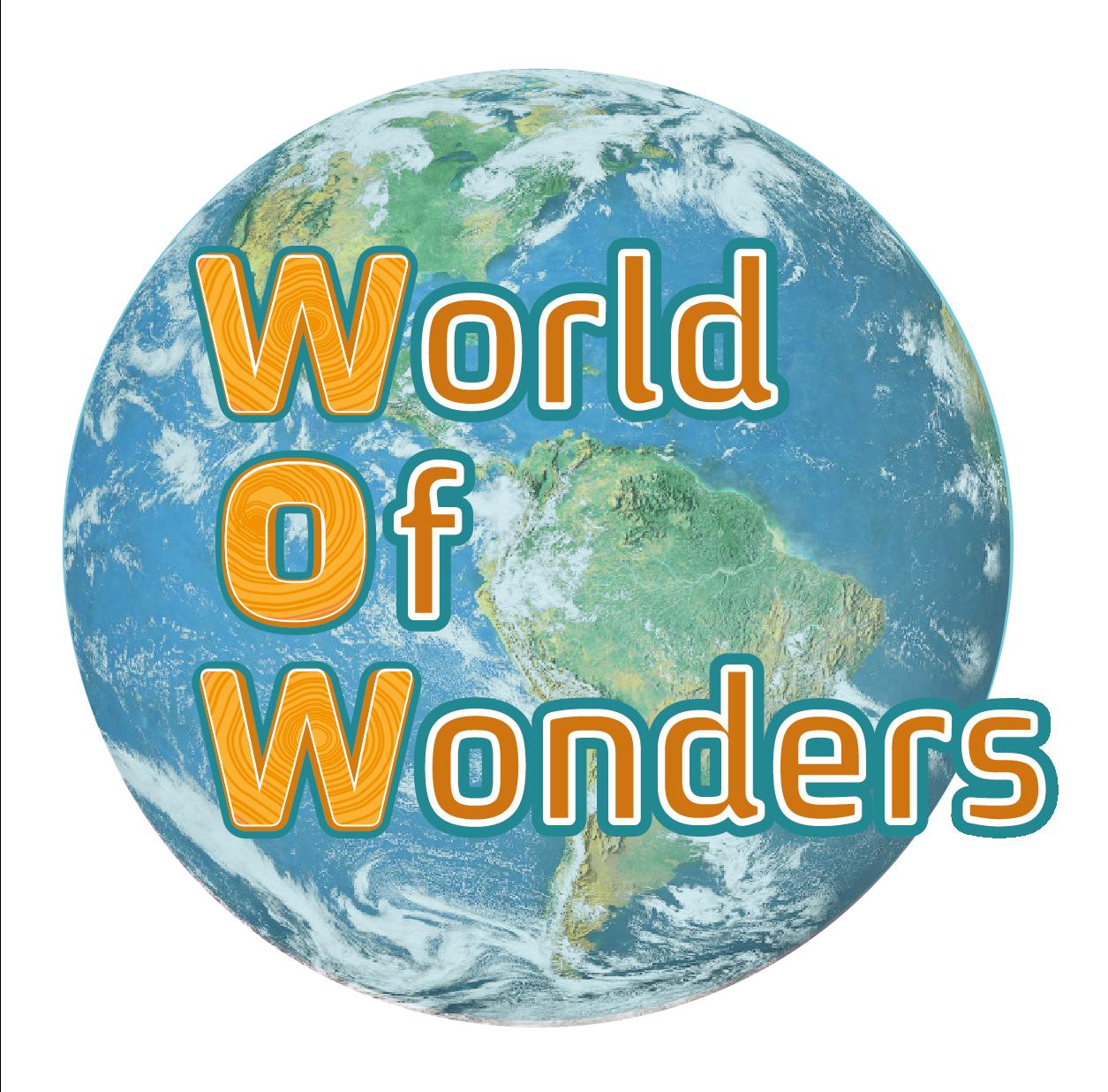 World of Wonders (от 11 до 14 лет)