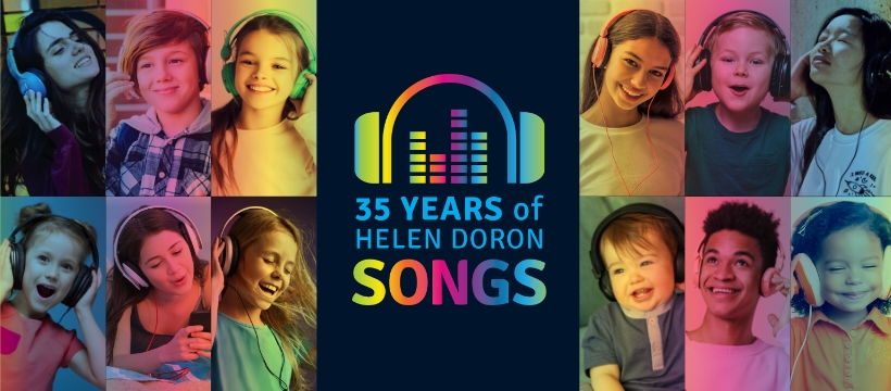 Значение музыки в методике Хелен Дорон