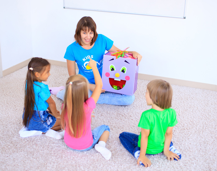 4 веселые игры для тренировки разговорного английского с детьми и подростками